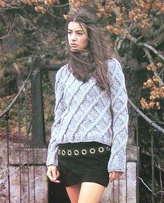 Rowan (British knitting/crochet magazine) - Magazine 32