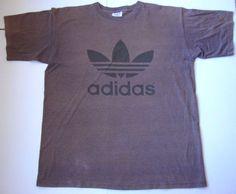 d87092ae4 US  13.99 ADIDAS Size L Men s VINTAGE T shirt size large L