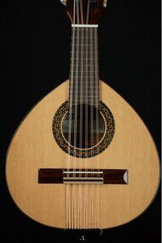 explore guitarra alhambra