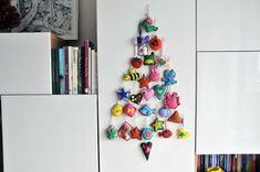 ¿Quieres tener el árbol de Navidad más bonito del mundo? Tomad nota de cómo conseguirlo.