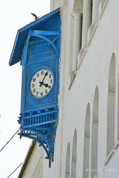 Tunis - Rue de LaKasbah La Médina