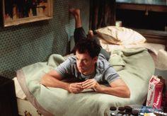 Big - Publicity still of Tom Hanks. The image measures 2650 * 1848 pixels and was added on 23 April David Moscow, Big 1988, Robert Loggia, Elizabeth Perkins, Penny Marshall, 1980s Films, Tom Hanks, 13 Year Olds, Make A Wish