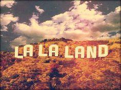 la la land love