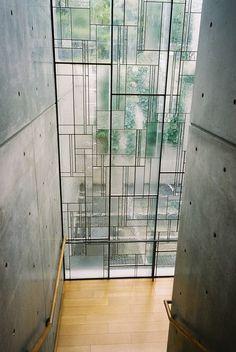 Janela fixa com design minimalista para iluminar a sua casa Arquitetura  Comercial cde94ab2c59d0