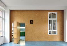 De Vylder Vinck Taillieu - Weze house, Belgium 2012