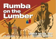 Heading to Lumberton, NC for Rumba on the Lumber. Arts and Crafts Festival, 5k, Music and tons of other fun activities. #wearitshareitchangetheworld