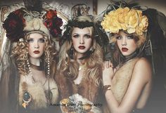 Princess Collection by Amanda-Diaz.deviantart.com on @deviantART