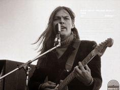 ThinkFloyd61: Pink Floyd - London - WNEW FM (1971) LPP 2012