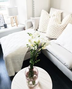 Cozy interior, livingroom