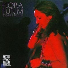 Flora Purim Stories To Tell