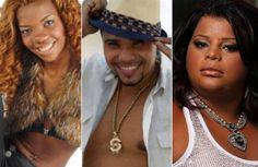 Playlist funk de Carnaval: Mc Bola, Tati, Mc Beyoncé, Naldo e muitos mais!