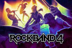 Image result for rock band 4