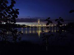 Heinola, starbridge. Star Wars, Finland, Travel, Viajes, Trips, Traveling, Starwars, Tourism, Star Wars Art