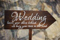 Wedding Ideas ...Beach
