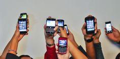 Cuestionan estudio que vincula uso de celulares con tumores...