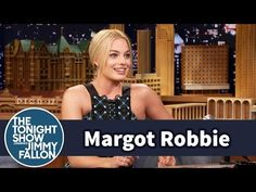 The Tonight Show Starring Jimmy Fallon: Margot Robbie Steals Toilet Paper from Hotels
