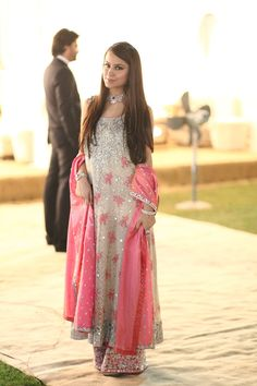Pakistani Wear