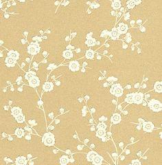 Blossom wallpaper by G P & J Baker