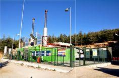 Isparta'da Çöpten Elektrik Enerjisi Üretim Tesisi Açılıyor Açılışını yapacakları tesisle birlikte Türkiye'nin enerji sorununa bir damla da olsa katkı sunabileceklerine değinen Isparta Belediye Başkanı Yüksek Mimar Yusuf Ziya Günaydın, tüm vatandaşları yapılacak açılışa davet etti.   Düzenli Çöp Depolama Alanında çöpten elektrik enerjisi üretimine... http://www.enerjicihaber.com/news.php?id=1931