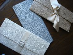 The Elegant Clutch Collection By Clover Creek