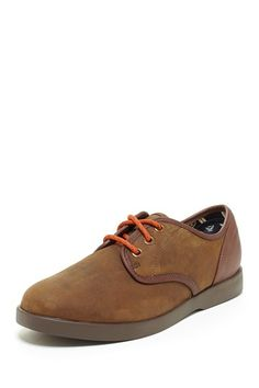 Keds Booster Leather Sneaker by Keds on @HauteLook  for men, love a nice shoe on my man.