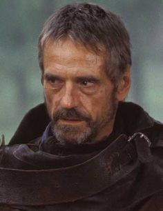 Jeremy Irons The Mission