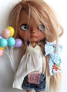 sad girl by maryPOP(!), via Flickr