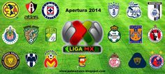 palma2mex aquí encontraras algo diferente: Liga MX Jornada 10  Juegos y Resultados