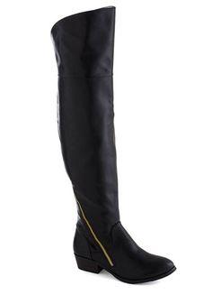 Manhattan Moxie Boot