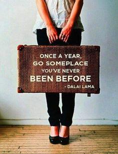 traveling suitcase international