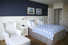 Schönes-Hotelzimmer-Holland-Strand
