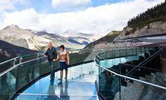 Glacier Skywalk in Jasper National Park | Banff Jasper Collection