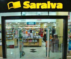 Saraiva - Norte Shopping