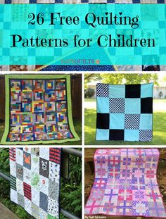 129 Best Kid Quilts Images In 2019 Sewing Crafts Kids Blankets