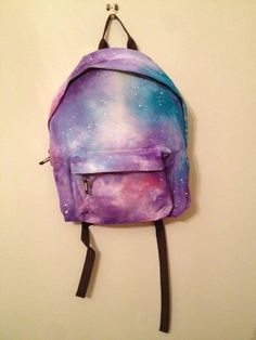 Galactic Backpack and other awesome school supplies