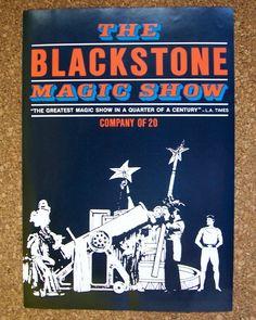 Harry Blackstone Jr