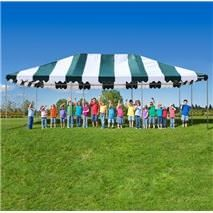 The party tenti is great for large weddings and events that require elegance. Wedding Canopy, Grade 2, Tents, Party, Teepees, Second Grade, Tent, Parties, Net Curtains