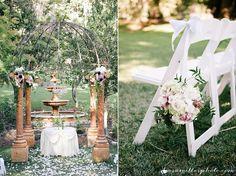 Chris & Erin: Palmdale Estates Wedding, Fremont