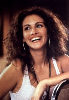 The 17 best movie hairstyles of all time: Julia Roberts in Pretty Woman