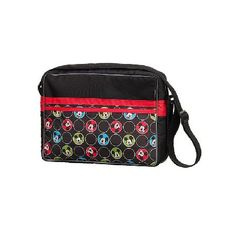 OBaby Disney Changing Bag-Mickey Circles (New) These stylish and super fun Disney messenger changing bags contain a range of inventive storage solutions for baby?s belongings. Every bag has a variety of internal pockets, along with an elasticated  http://www.MightGet.com/march-2017-1/obaby-disney-changing-bag-mickey-circles-new-.asp
