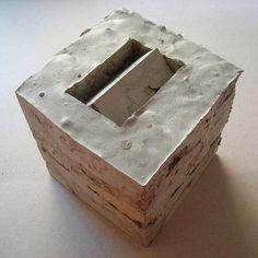 concrete - dent by Sharon Pazner, via Flickr