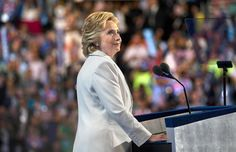 She could win over Republicans who now feel orphaned if she had the right pro-growth economic policies.