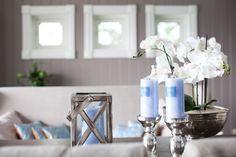 Stemning Candle Holders, Vase, Candles, Home Decor, Decoration Home, Room Decor, Porta Velas, Candy, Vases