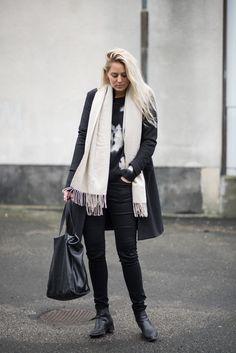 KAJSASVEN - Mode och livsstil av Kajsa Svensson