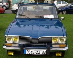 Renault 16 TX 1   Flickr - Photo Sharing!