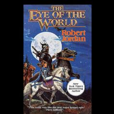 Again, top 3 all time favorite book series