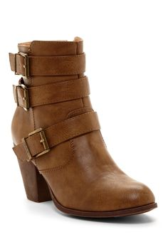 Elegant Footwear Finn Boot by Elegant Footwear on @HauteLook