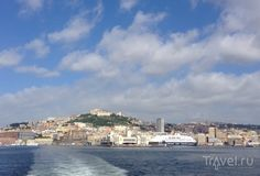 Isola D'ischia или немного о лимонном острове Тирренского моря