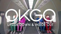 OK Go, Upside down & Inside Out