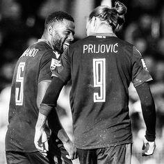 Matchday -2 #PAOK #football #DareToDream
